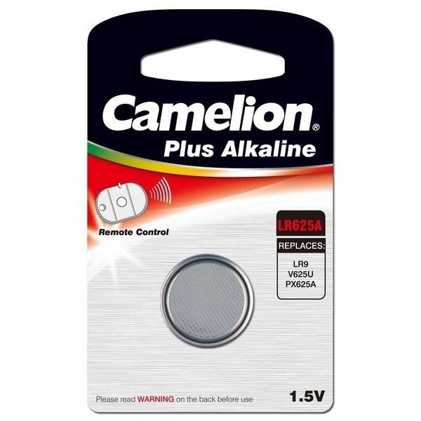 40 X Camelion Alkaline 625a 1 5v Wholeshare