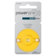 20 x Powerone Rechargeable Hearing Aid P10