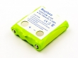5x Battery Topcom 9100, NiMH, 4,8V, 700mAh
