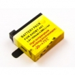 5x1 Battery GoPro Hero 4, Li-ion, 3,8V, 1050mAh, 4,0Wh, high temperature working environment: -20 ~ +75°C